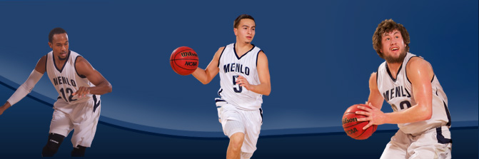Menlo Oaks Athletics